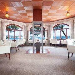 Hotel Cala Fornells интерьер отеля фото 3