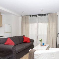 Апартаменты Paralelo Apartments комната для гостей фото 2