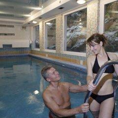 Spa Hotel Schlosspark бассейн фото 3
