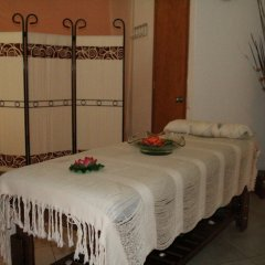 Hotel Real Zapopan сауна