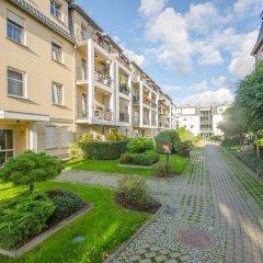 Апартаменты Dom And House Apartments Parkur Sopot Сопот фото 10