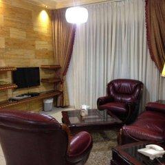 Отель Jad Hotel Suites Иордания, Амман - отзывы, цены и фото номеров - забронировать отель Jad Hotel Suites онлайн комната для гостей