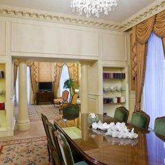 Grand Hotel Wien в номере