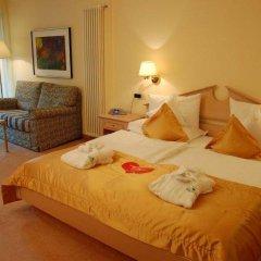 Отель Park Hotel Mignon Италия, Меран - отзывы, цены и фото номеров - забронировать отель Park Hotel Mignon онлайн комната для гостей фото 5