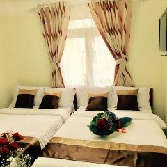 Full Moon Dalat Hotel Далат в номере