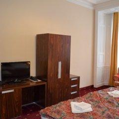 Отель Palacky Чехия, Карловы Вары - 1 отзыв об отеле, цены и фото номеров - забронировать отель Palacky онлайн удобства в номере