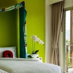 Отель The Lapa Hua Hin детские мероприятия