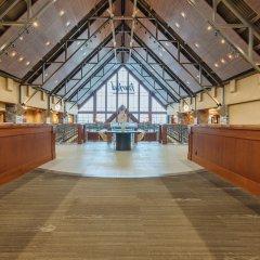 Отель River Rock Casino Resort Канада, Ричмонд - отзывы, цены и фото номеров - забронировать отель River Rock Casino Resort онлайн интерьер отеля фото 2
