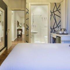 Hotel Alla Salute ванная