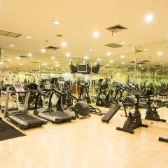 Отель Buddy Boutique Inn фитнесс-зал фото 3