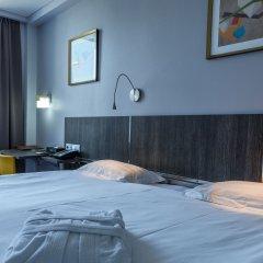 Смарт Отель Бишкек комната для гостей фото 5