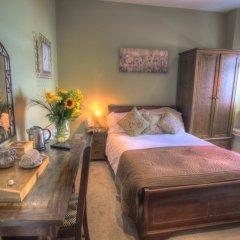Dunster Castle Hotel комната для гостей фото 2