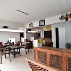 Отель Bkn Residence Паттайя интерьер отеля