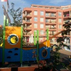 Апартаменты Menada Rainbow 4 Apartments детские мероприятия
