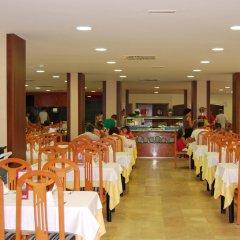 Отель 4R Hotel Playa Margarita Испания, Салоу - отзывы, цены и фото номеров - забронировать отель 4R Hotel Playa Margarita онлайн питание