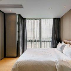 Yimi Hotel JiaJia Jie Deng Du Hui Branch комната для гостей фото 4