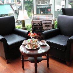 Отель The Grand Sathorn Таиланд, Бангкок - отзывы, цены и фото номеров - забронировать отель The Grand Sathorn онлайн интерьер отеля фото 3