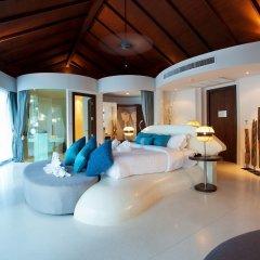 Отель Mai Khao Lak Beach Resort & Spa комната для гостей фото 5