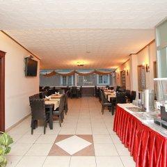 Hotel Evsen питание фото 3