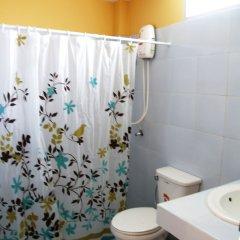 Отель Cowboy Farm Resort Pattaya ванная