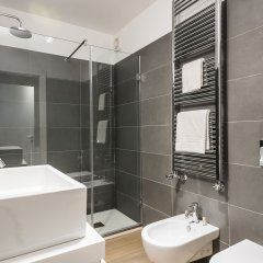 Отель Italianway - Corso Como 11 ванная фото 4