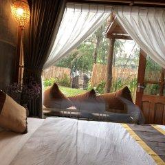 Отель An Bang Memory Bungalow Вьетнам, Хойан - отзывы, цены и фото номеров - забронировать отель An Bang Memory Bungalow онлайн комната для гостей