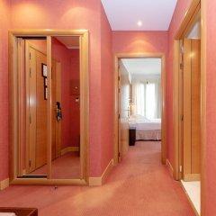 Отель Soho Boutique Jerez & Spa Испания, Херес-де-ла-Фронтера - отзывы, цены и фото номеров - забронировать отель Soho Boutique Jerez & Spa онлайн удобства в номере