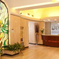Отель WINDROSE Рим сауна