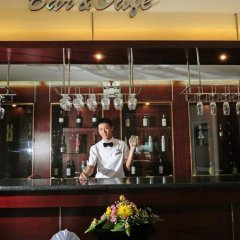 Duy Tan 2 Hotel гостиничный бар