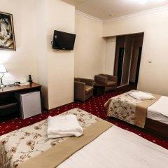 Гостиница Амур удобства в номере