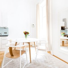 Апартаменты HeyMi Apartments Stephansdom Вена фото 2