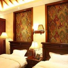 Gulang Island Haishang Athena Hotel комната для гостей фото 5