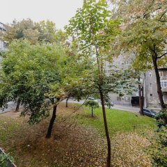 Отель Asja Apartment Сербия, Белград - отзывы, цены и фото номеров - забронировать отель Asja Apartment онлайн фото 4