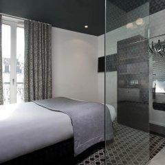 Hotel Emile Париж комната для гостей фото 11