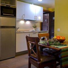 Отель Apartamentos Playa Galizano Рибамонтан-аль-Мар фото 9
