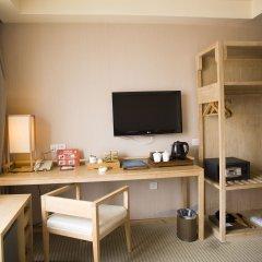 Отель ANYBAY Китай, Сямынь - отзывы, цены и фото номеров - забронировать отель ANYBAY онлайн удобства в номере