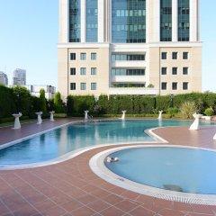 Istanbul Marriott Hotel Asia Турция, Стамбул - отзывы, цены и фото номеров - забронировать отель Istanbul Marriott Hotel Asia онлайн детские мероприятия
