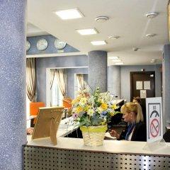 Гостиница Ист тайм интерьер отеля фото 2