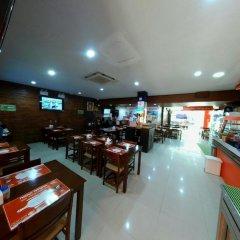 Art Hotel Chaweng Beach гостиничный бар