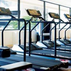 Отель Sheraton Princess Kaiulani фитнесс-зал фото 4