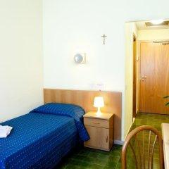 Отель Salesianum Казале Пизана комната для гостей фото 4
