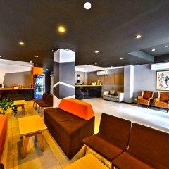H2 Hotel Бангкок гостиничный бар