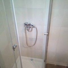 Апартаменты Nikos Apartments ванная фото 2