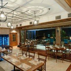 Отель Royal Hotel Греция, Ферми - 1 отзыв об отеле, цены и фото номеров - забронировать отель Royal Hotel онлайн питание