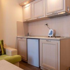 Апартаменты Quiet One Bedroom Apartment with Kitchenette in Avalon Complex в номере фото 2