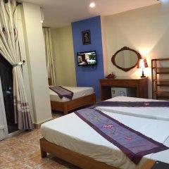 Sunny C Hotel комната для гостей