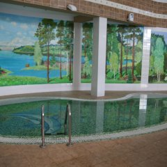 Гостиница Виктория (Московская обл.) бассейн фото 3