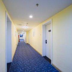 Отель 7 Days Inn Wuda Garden интерьер отеля фото 3