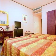Hotel Villa Delle Rose Ористано удобства в номере фото 2