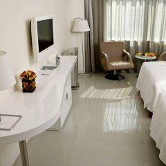 Отель Parkview O.city Hotel Китай, Шэньчжэнь - отзывы, цены и фото номеров - забронировать отель Parkview O.city Hotel онлайн комната для гостей фото 3